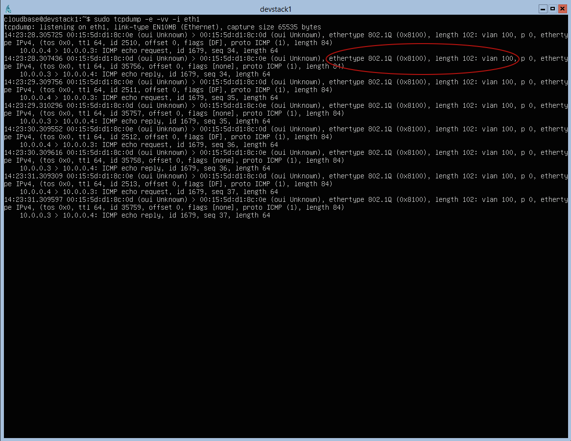 How to set Hyper-V promiscuous mode for monitoring external traffic