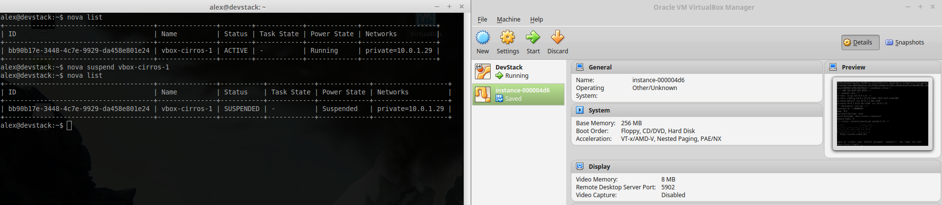 VirtualBox driver for OpenStack - Cloudbase Solutions